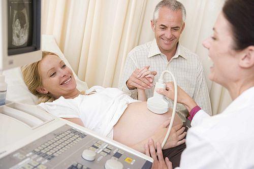 Analizele din timpul sarcinii