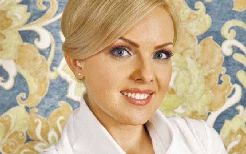 Oana Andoni a devenit mama pentru a doua oara