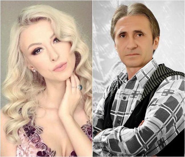 Tatal Andreeai Balan nu si-a cunoscut cea de-a doua nepoata.