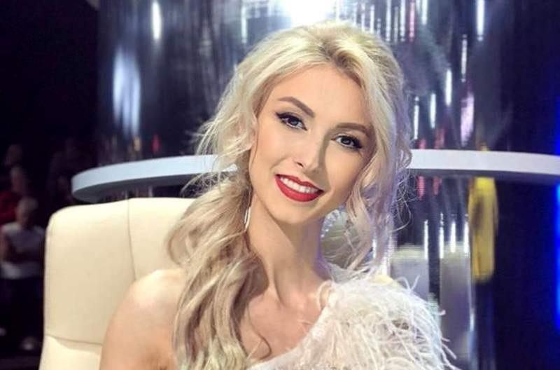 """Andreea Balan, despre cel mai greu an al ei: """"Existenta mea pe acest pamant a fost pusa sub semnul intrebarii"""""""