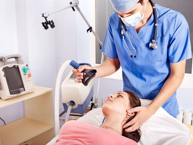 Nasterea cu anestezie generala