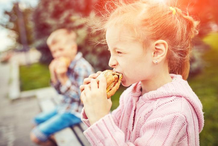 Anorexia si bulimia la copii - cum le recunosti?
