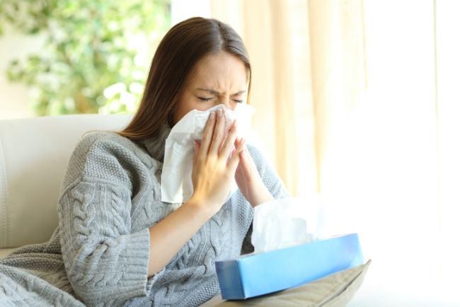 Esti racita? Cum iti dai seama daca trebuie sa iei antibiotic?