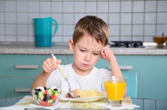 Ce alimente ar trebui sa manance copilul cand ia antibiotice