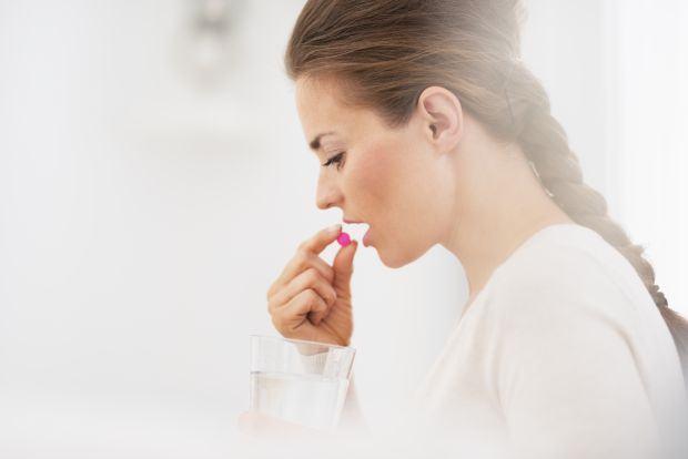 Pot lua antidepresive in timp ce alaptez?