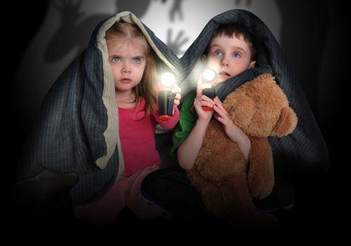 Ce trebuie sa stii despre anxietatea copiilor