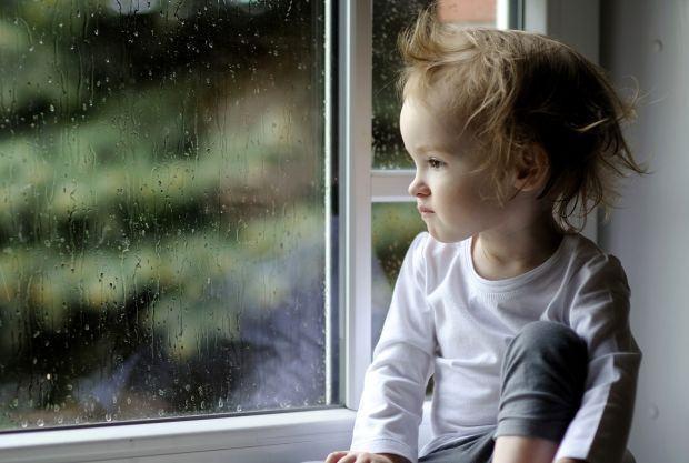 Anxietatea de separare la copii, in functie de varsta