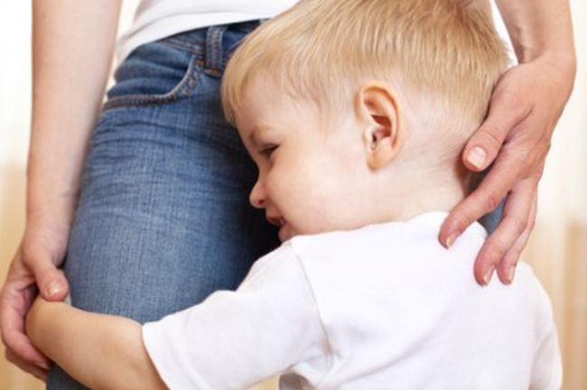 Ce trebuie sa stii despre anxietatea de separare la parinti