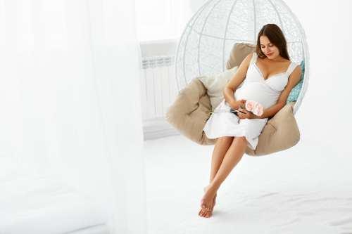 Cum sa faci fata stresului si anxietatii din timpul sarcinii?