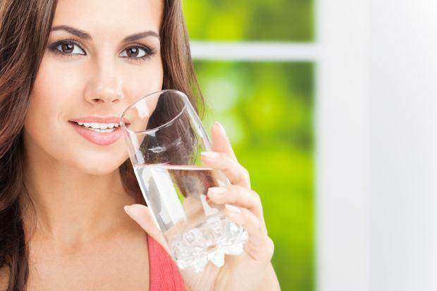 Consumul de apa in sarcina