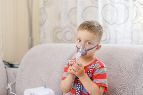 Terapia indicata de medici si deseori utilizata de parinti. Ce spune medicul Mihai Craiu despre Flixotide si Dexametazona
