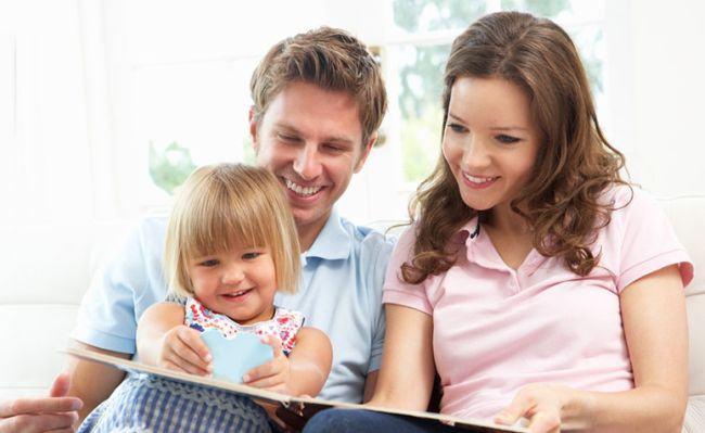 Aplicatia pentru a deveni un parinte mai bun functioneaza, o spun cercetatorii de la Universitatea Oxford