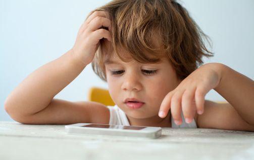 Aplicatii utile pentru copii cu autism