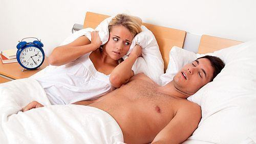 Sindromul de apnee in somn
