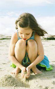 Cum mentii copilul hidratat in sezonul cald?