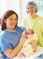 Tipuri de anestezii folosite la nastere