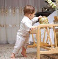 Siguranta bebelusului in casa