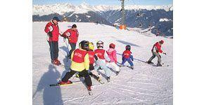 Siguranta copiilor si sporturile de iarna