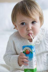 Cand febra copiilor nu scade cu antitermice