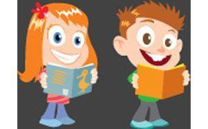Te invitam la Salonul de carte pentru copii
