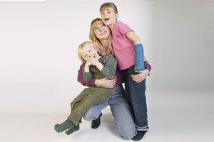 Sfaturi pentru mamele cu job