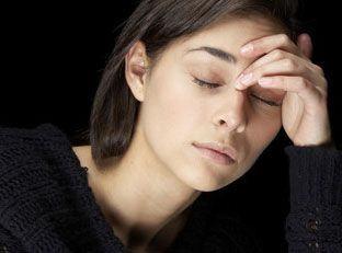 Stenoza de col uterin