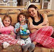 Idei de cadouri de Pasti pentru copii