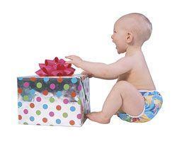 Scutecele pentru nou nascuti si sugari