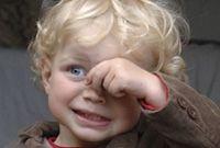 Nasul copilului sangereaza, ce este de facut?