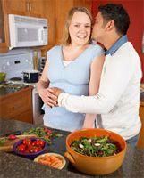 alimentatia in primul trimestru de sarcina