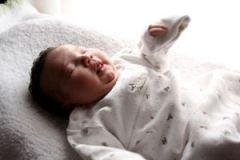 Cum alegem hainele bebelusului pentru sezonul rece