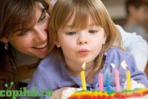 Legatura dintre copil si parintii adoptivi