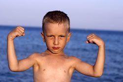 Convinge-i pe copiii tai sa fie mai activi