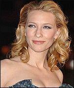 Cate Blanchett, din nou insarcinata