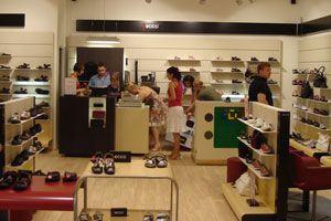 Un nou magazin ECCO in Iulius Mall Cluj