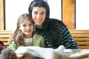 Vaccinul anti HPV pentru mamica si fetita ei