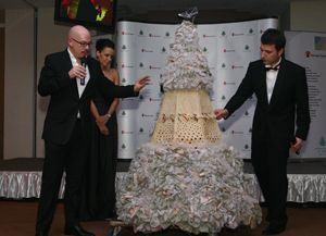 275 de mii euro stransi la Festivalul Brazilor de Craciun vor sprijini Salvati Copiii