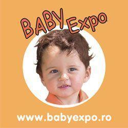 Bebelusii se intalnesc la BABY EXPO!