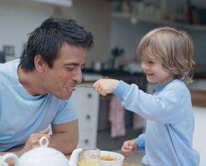 Importanta micului dejun pentru sanatatea copiilor