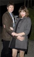 Milla Jovovich a devenit mamica