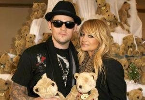 Nicole Richie si Joel Madden au devenit parinti