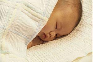 Sindromul mortii subite la bebelusi, prevenit cu ajutorul suzetei