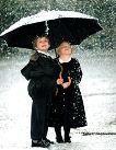 Cumparaturile de iarna pentru copii