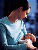 Mesele din timpul noptii la bebelusi