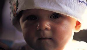 Alergia bebelusului deseori exagerata