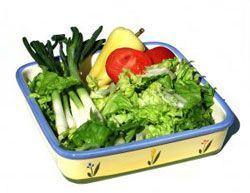 Alimente bogate in acid folic in sarcina