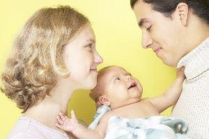 Cat de mult va semana copilul tau cu tine?