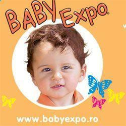 Vineri incepe BABY EXPO la Cluj-Napoca
