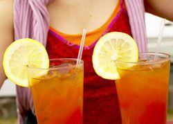 Ce poti bea in timpul travaliului?