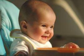5 alimente interzise bebelusului
